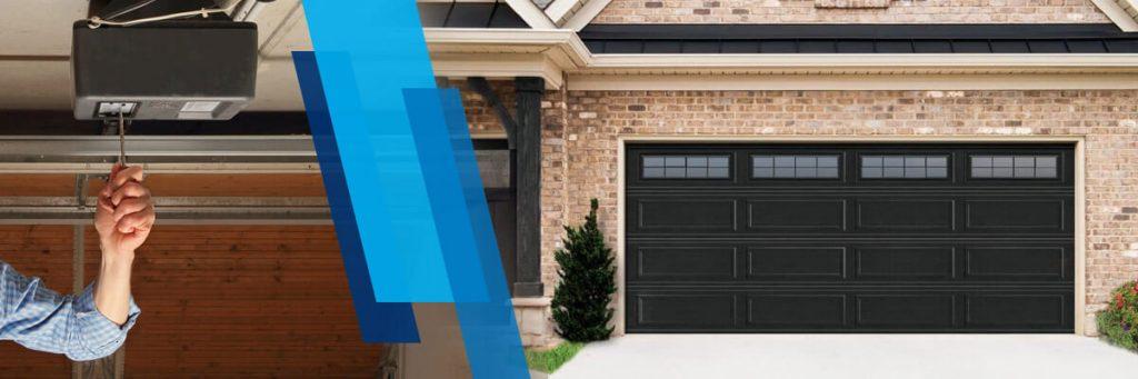 Residential Garage Doors Repair New Brunswick